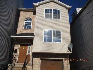51 Tillinghast St, Newark City, NJ 07108 - MLS#: 3435579