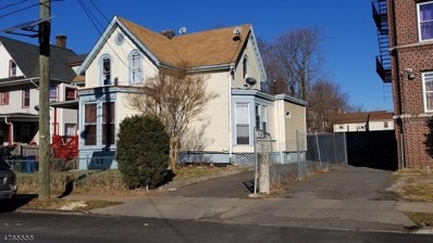 615-17 Central Ave, Plainfield City, NJ 07060 - MLS#: 3435710