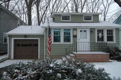 56 Highwood Rd, Parsippany-Troy Hills Twp., NJ 07834 - MLS#: 3436020