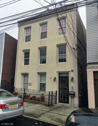 234 70TH St, Unit 2, Guttenberg Town, NJ 07093 - MLS#: 3436481