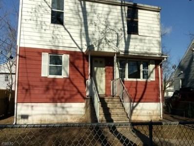 129 Victor St, Franklin Twp., NJ 08873 - MLS#: 3436554