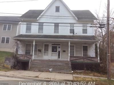 14-16 Munson St, Sussex Boro, NJ 07461 - MLS#: 3436708