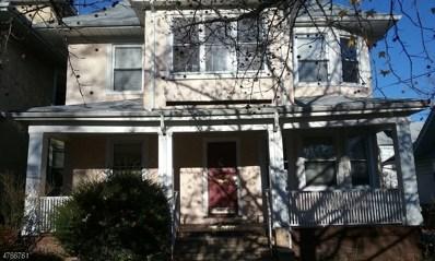 93-95 Weequahic Ave, Newark City, NJ 07112 - MLS#: 3436756