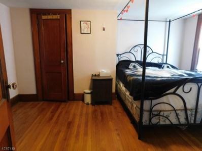 1516 Campbell St, Rahway City, NJ 07065 - MLS#: 3437068