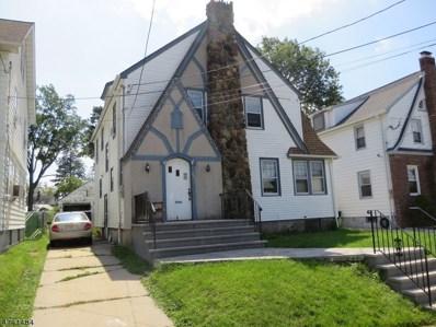 199-203 Browning Ave, Elizabeth City, NJ 07208 - MLS#: 3437229