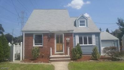 98 Mount Vernon St, Nutley Twp., NJ 07110 - MLS#: 3437646