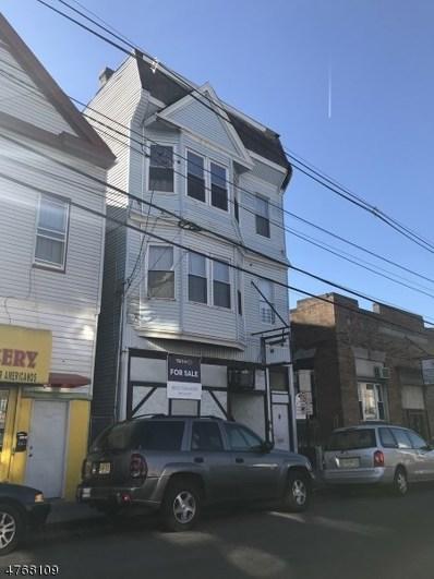 102 Park Ave, Paterson City, NJ 07501 - MLS#: 3437912