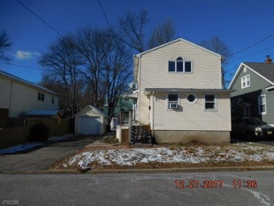 63 Michigan Ave, Wharton Boro, NJ 07885 - MLS#: 3437985