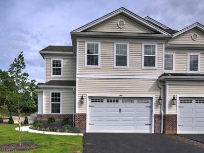 501 Monroe Ct UNIT 501, Hanover Twp., NJ 07981 - MLS#: 3438223
