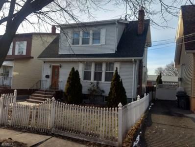 267 Nesbit Ter, Irvington Twp., NJ 07111 - MLS#: 3438404