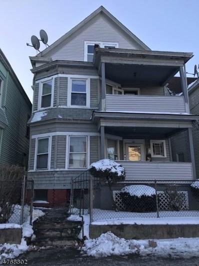 110 Rosa Parks Blvd., Paterson City, NJ 07501 - MLS#: 3438663