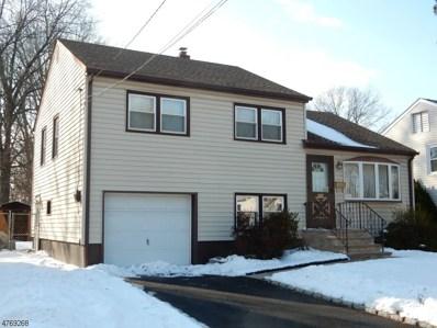 494 Lower Alden Dr, Rahway City, NJ 07065 - MLS#: 3438969