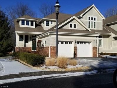 27 Barkman Way, Chester Boro, NJ 07930 - MLS#: 3439024