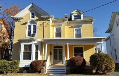 124 Grove St, North Plainfield Boro, NJ 07060 - MLS#: 3439235