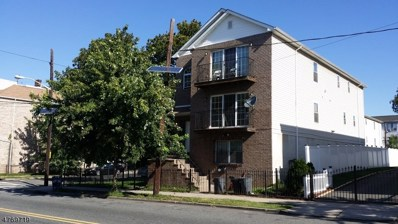 367-369 Hawthorne Ave, Newark City, NJ 07112 - MLS#: 3439353