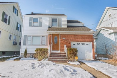 226 Academy Ter, Linden City, NJ 07036 - MLS#: 3439410