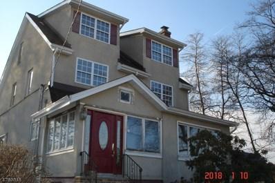 207 E Hanover Ave, Morris Twp., NJ 07960 - MLS#: 3439437