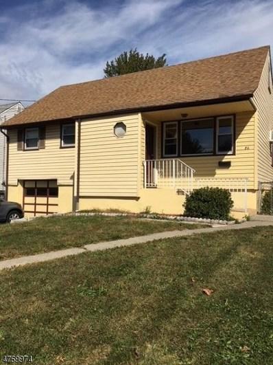 86 Maryknoll Rd, Woodbridge Twp., NJ 08840 - MLS#: 3439579