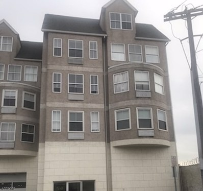 54 Polk St UNIT Q-3, Newark City, NJ 07105 - MLS#: 3439915