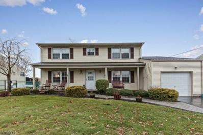 14 Knollwood Rd, Mount Olive Twp., NJ 07836 - MLS#: 3439945
