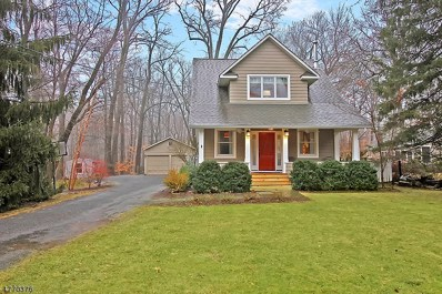 249 Old Forge Rd, Long Hill Twp., NJ 07946 - MLS#: 3440109