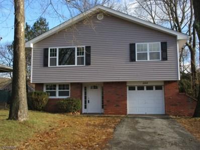 544 Vail Rd, Roxbury Twp., NJ 07850 - MLS#: 3440159