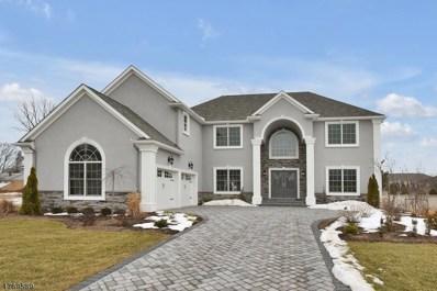5 Cobblestone Way, Fairfield Twp., NJ 07004 - MLS#: 3440328