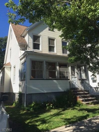 48 William St, West Orange Twp., NJ 07052 - MLS#: 3440505
