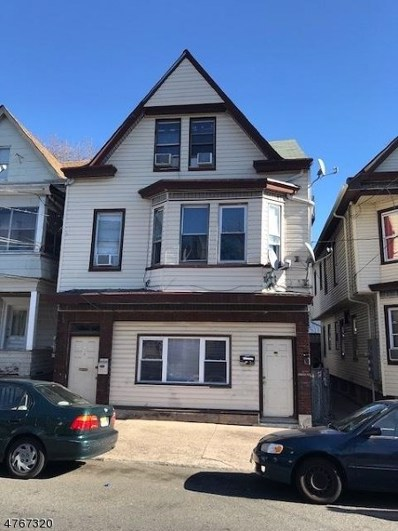 925 E 19TH St, Paterson City, NJ 07501 - MLS#: 3440523