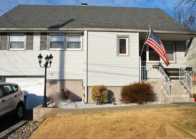 165 Hudson St, Woodbridge Twp., NJ 08840 - MLS#: 3441350