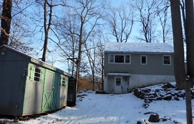 922 Ridge Rd, Stillwater Twp., NJ 07860 - MLS#: 3442030