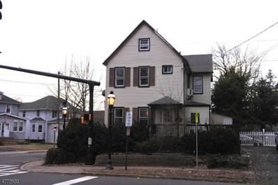 142 Centennial Ave, Cranford Twp., NJ 07016 - MLS#: 3442132
