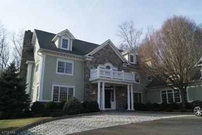 68 Charles Rd, Bernardsville Boro, NJ 07924 - MLS#: 3442356