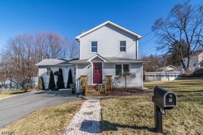 47 Woodsedge Ave, Mount Olive Twp., NJ 07828 - MLS#: 3442369