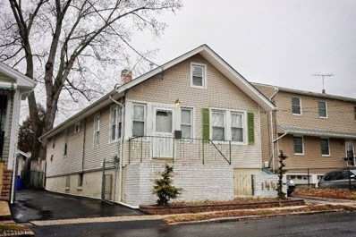 1440 Burnet Ave, Union Twp., NJ 07083 - MLS#: 3442453