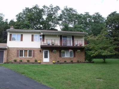 47 Cobblewood Rd, Blairstown Twp., NJ 07825 - MLS#: 3442477