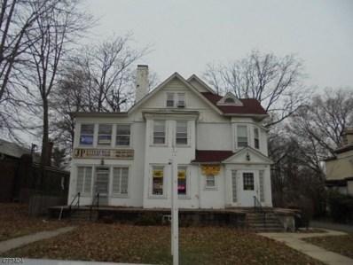 320 Chestnut St, Roselle Boro, NJ 07203 - MLS#: 3442568