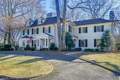 66 Windermere Terrace, Millburn Twp., NJ 07078 - MLS#: 3442815