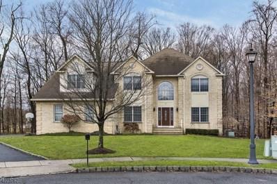 15 Rubino Rd, West Caldwell Twp., NJ 07006 - MLS#: 3442928