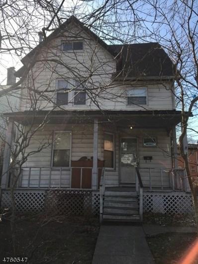 1264 Waverly Pl, Elizabeth City, NJ 07208 - MLS#: 3442939