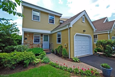 17 Pilgrim Ct, Morris Twp., NJ 07960 - MLS#: 3442947