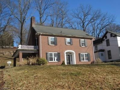 52 Mill St, Milford Boro, NJ 08848 - MLS#: 3443124