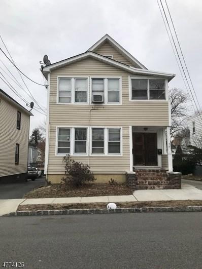 35 Whittlesey Ave UNIT 2, West Orange Twp., NJ 07052 - MLS#: 3443160