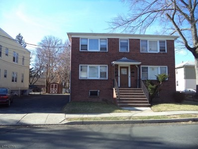 103 Fuller Pl, Irvington Twp., NJ 07111 - MLS#: 3443199
