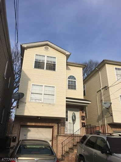 128 19TH Ave, Irvington Twp., NJ 07111 - MLS#: 3443260