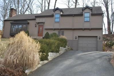 24 Whippoorwill Ln, Sparta Twp., NJ 07871 - MLS#: 3443497