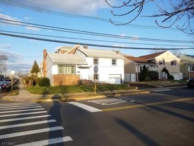 179 Standish St, Elizabeth City, NJ 07202 - MLS#: 3443750