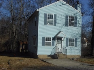 4 Colonial Rd, Mount Olive Twp., NJ 07828 - MLS#: 3443933