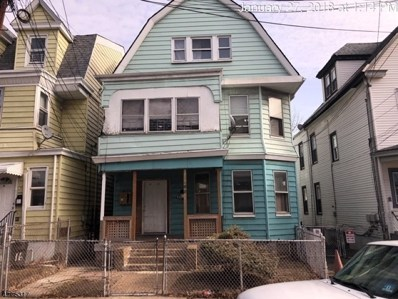 18-20 Columbia Ave, Newark City, NJ 07106 - MLS#: 3444217