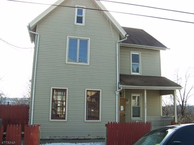 258 Washington St, Phillipsburg Town, NJ 08865 - MLS#: 3444305